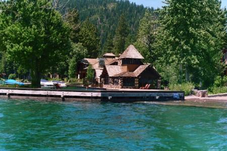 Lakehome